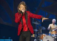 Los Rolling Stones actúan el Desert Trip con nuevo disco