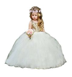 Mordarli Flower Girls Sequins Tulle Ball Gowns First Comm... https://www.amazon.com/dp/B0761XF5MG/ref=cm_sw_r_pi_dp_x_yQO8zb9R5SRM4