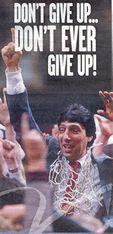 Remembering Jim Valvano during the NCAA tournament
