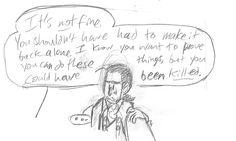 Hercules Mulligan loses Tiny Ham part 11