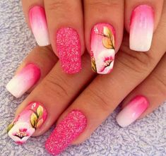 spring nails 2016 - Google Search