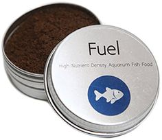 LOOK:  Fuel Fish Food  For Betta Fish and Fresh Water Fish