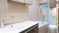 Avant/après : rénover une salle de bains moche