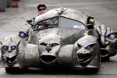 25 Best Strange looking cars images in 2015 | Weird cars, Cool cars