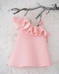 Airfish Leon Party Two way Dress in Peach – Hello Alyss - Designer Children's Fashion Boutique