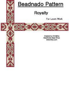 Bead Loom Patterns, Peyote Patterns, Weaving Patterns, Stitch Patterns, Loom Bands, Tapestry Crochet, Tapestry Weaving, Beaded Necklace Patterns, Beaded Bracelets