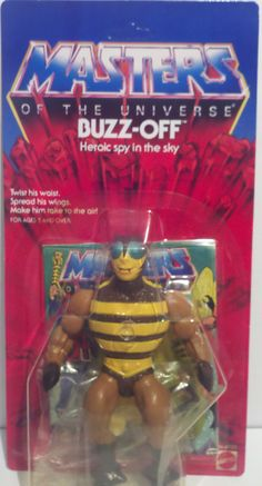 Buzz-Off, Series 3