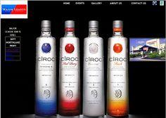 Concept for Major League Bar & Grill Tucker GA Peach Vodka, Bar Grill, Major League, Vodka Bottle, Grilling, Concept, Website, Drinks, Drinking