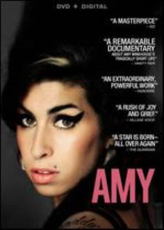 Amy [videorecording] / An A24 release, Globe Productions presents an On the Corner film ; produced by James Gay-Rees ; directed by Asif Kapadia.