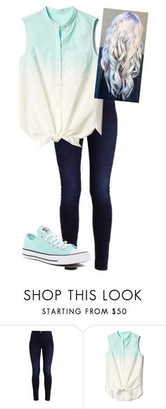 """Thanks so much for 1,000 followers!!! Love y'all!"" by stilinskiismybatman ❤ liked on Polyvore featuring Gap and Converse"