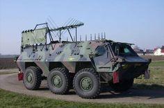 Fuchs-EOV-voertuig (elektronische oorlogvoering)