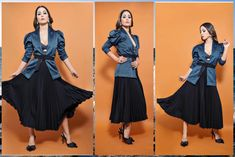 Aesthetic Outfit Inspiration from Hina Khan's Eclectic Wardrobe | Fashion Blog Post