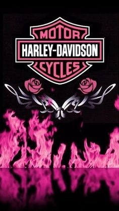 Happy Valentine's Day | Harley Davidson | Pinterest ...