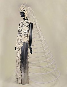 Jean Paul Gaultier | Ensemble | French | The Met