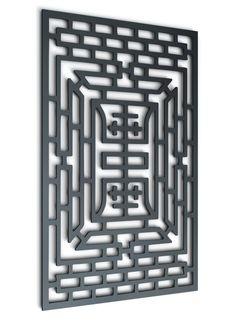 Free Scroll Saw Fretwork Patterns | chinese fretwork