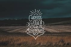 For the adventure seeker. Type by @misterdoodle - #typegang - free fonts at typegang.com | typegang.com #typegang #typography