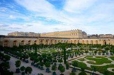 Versailles (Trip Advisor) - Day 8