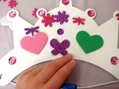 Part 1: Kid's Craft Party - Tips, Tricks & Ideas