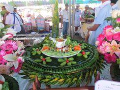 หัตถกรรมไทย
