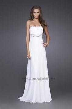 La Femme 15027 at Prom Dress Shop
