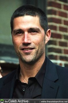 """Actor Matthew Fox, star of the television series """"Lost,"""" has been charged with drunken driving in Oregon.  Police in Bend say the 45-year-old who lives in the Central Oregon city was stopped early Friday after an officer noticed a motorist failing to signal properly or stay within a lane of traffic.    Discover other hot Matthew pics on http://www.thecelebarchive.net/ca/gallery.asp?folder=%2FMatthew+Fox%2F"""
