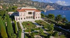 Αποτέλεσμα εικόνας για Villa Kerylos, Nice