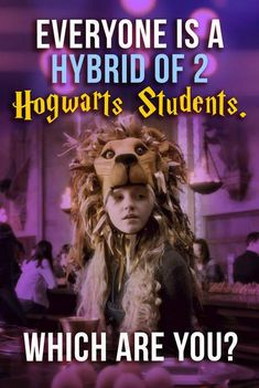 Hogwarts Quiz This personality quiz will figure out which hybrid of two Hogwarts students you are most like from Harry Potter Which 2 students of Hogwarts represent you H. Luna From Harry Potter, Harry Potter House Quiz, Harry Potter Jokes, Harry Potter Fandom, Harry Potter Character Quiz, Harry Potter Characters, Sirius Black, Harry Potter Cosplay, Harry Potter Collection