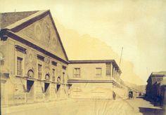 teatro Copiapo