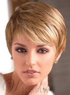 Short Hairstyles : Classic Short Pixie Haircuts for Women to Try This Year - Page 25 of 32 - HAIRST. Classic Short Pixie Haircuts for Women to Try This Year - Page 25 of Braided Hairstyles For School, Long Face Hairstyles, Wig Hairstyles, Hairstyle Ideas, Layered Hairstyles, Formal Hairstyles, Short Straight Hairstyles, Funny Hairstyles, Hairstyles 2016