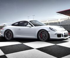 2014 #Porsche 911 #GT3 #porsche www.asautoparts.com