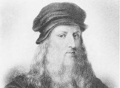 Leonardo di Ser Piero da Vinci.