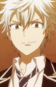 Looking for information on the anime or manga character Toranosuke Miyamura? On MyAnimeList you can learn more about their role in the anime and manga industry. Otaku, Hot Anime Guys, Anime Love, 7 Witches Anime, Sparkle Movie, Witch Wallpaper, Ecchi, Manga Characters, Boy Art