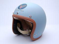 US Air Force helmet