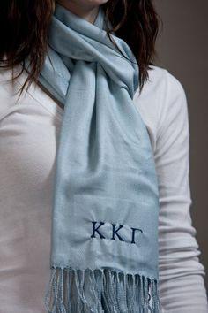 Kappa Kappa Gamma  amandakate.me/embroidery