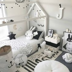 """453 Likes, 10 Comments - Kids Interiors (@kidsinteriors_com) on Instagram: """"Repost @style.create.inspire For a repost use #kidsinteriors_com  #kidsinterior #kidsinteriors…"""""""