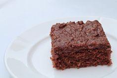 Chokoladekage, den der du ved nok