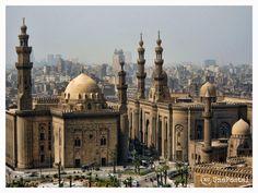 El Cairo - Egipto
