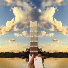 """[ Pin Floi ]  Si certo, Venezia è bella. Ma se la guardi canticchindo """" Vip imbarcà coi fioi, invità al concerto dei Pin Floi, navigavo guaivo dentro un dirigibile che coreva a un'ora e meza de ritardo"""" dei Pitura Freska ci guadagni tantissimo in emozioni. 😎🙌🏻 #mypicsong  #STAILtone"""