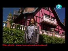 Muchachada Nui 4x04 - Celebrities - Mickey Rourke