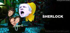 #wattpad #losowo Zbiór memów oraz śmiesznych obrazków z Sherlocka Mam ich mnóstwo na telefonie więc postanowiłam je tutaj umieścić   Okładka powstała przy pomocy @kartoflaszek