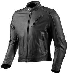 The REVIT Redhook jacket is designed to match the style and sensibility of vintage motorcycle enthusiasts. The jacket is influenced by a bygone racing herita...