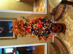 Halloween tree! This one is really cool!