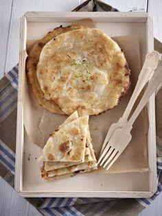 Σφακιανή πίτα - www.olivemagazine.gr