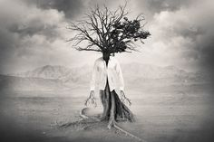 Forever - Photography by Tommy Ingberg. Photo manipulation. S)