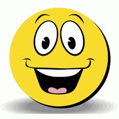 HAPPY FACE graphics and comments