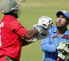 2ND T20I - #AFGHANISTAN VS #ZIMBABWE #AFGVSZIM #ZIM 190 / 7 ( 20 / 20 OVERS ) #AFG 191 / 5 ( 19.5 / 20 OVERS ) http://cricketscores.chdcaprofessionals.com/