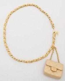Chanel Jewelry dbrautiganjr