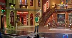 #ComedyNightswithKapil - 8th February 2014 - Full #Episode  http://bollywood.chdcaprofessionals.com/2014/02/comedy-nights-with-kapil-8th-february.html