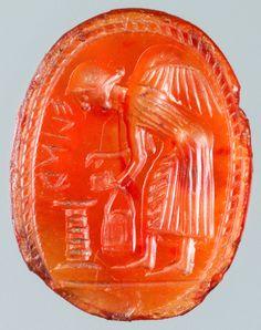 Etruskisch, 1. Hälfte 4. Jh. v. Chr., Kunsthistorisches Museum Wien, Antikensammlung