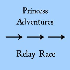 It's a Princess Thing: The Princess Adventure Relay Race Princess Games For Girls, Princess Party Games, Disney Princess Party, Prince And Princess, Party Games Group, Beach Party Games, Carnival Games For Kids, Games For Boys, Baby Girl Birthday